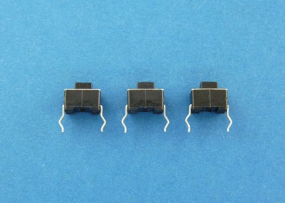 mikro switch 3x6 mm 2pin 0,5mm