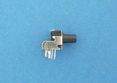 mikro switch 6x6 mm  kątowy 5 mm