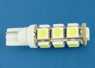 dioda  LED  R-10 194-13HP3 SMD white EKONOM