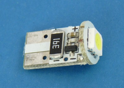T10 CAN BUS 1SMD 5050 12V