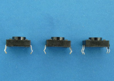 mikro switch 12x12 mm 4 pin ok 5mm
