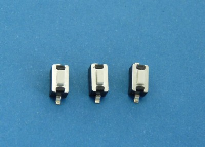 mikro switch 3x6 mm 2 pin SMD 4mm