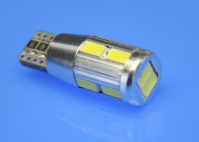 T10 CAN BUS 10 SMD 5730 12V